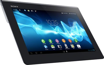 Sony Xperia Tablet S SGPT121