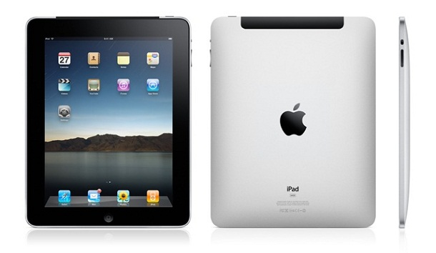 Apple iPad 3 Wifi + 4G