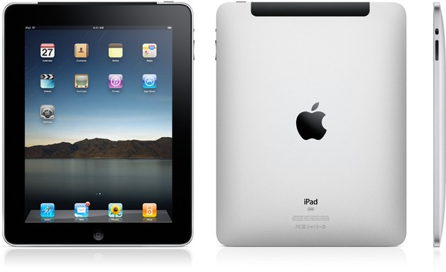 Apple iPad 1 WiFi + 3G