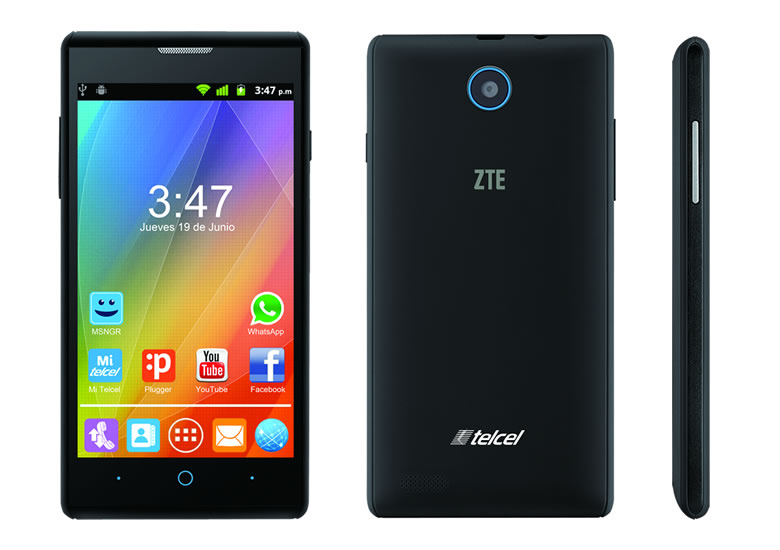 are the zte kis max 2 blanco best