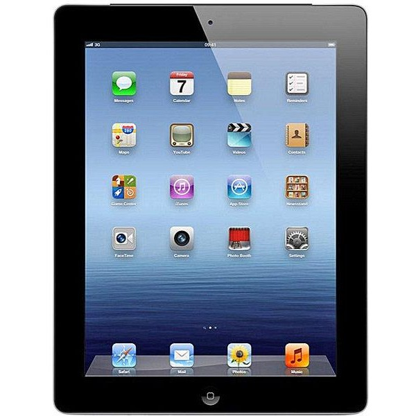 Apple iPad 4 WiFi + 4G