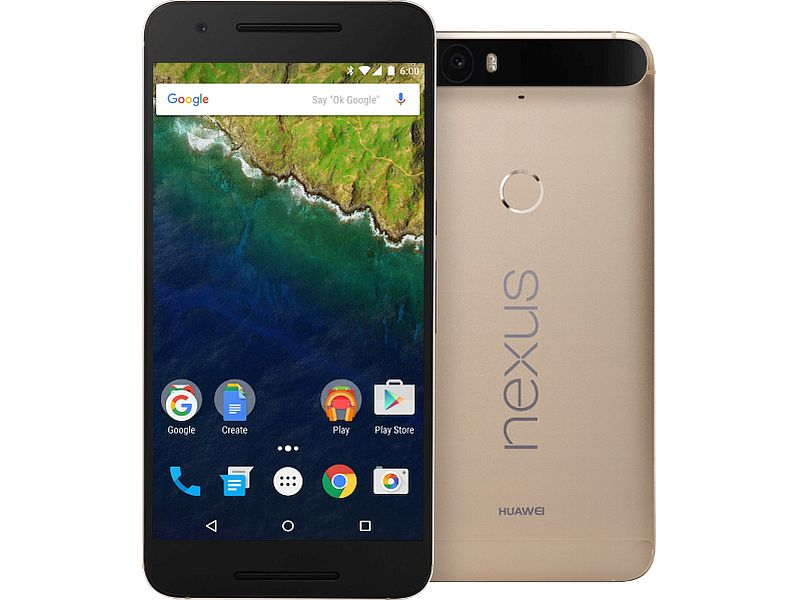 Google Nexus 6P 32GB
