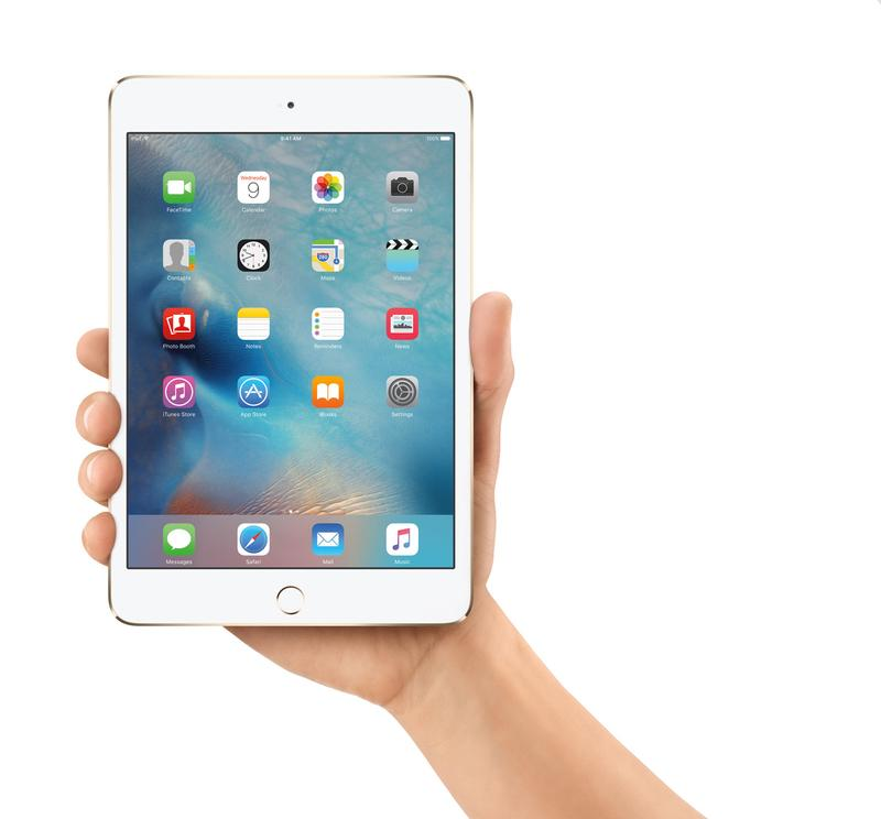 "Apple iPad 9.7"" 4G (5th Generation)"