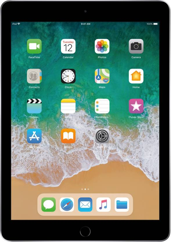 "Apple iPad 9.7"" 4G (6th Generation)"