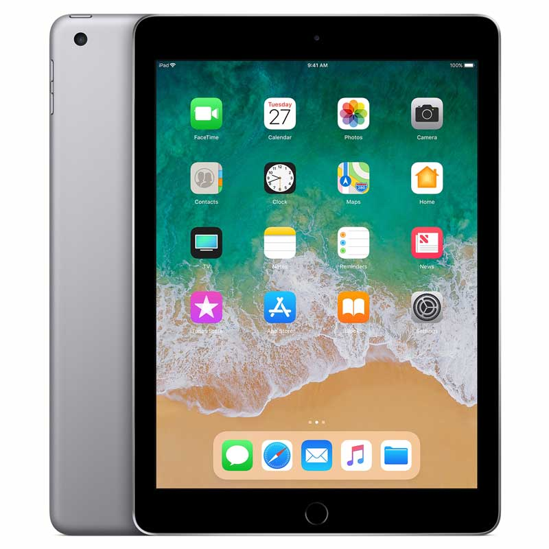 "Apple iPad 9.7"" (5th Generation)"